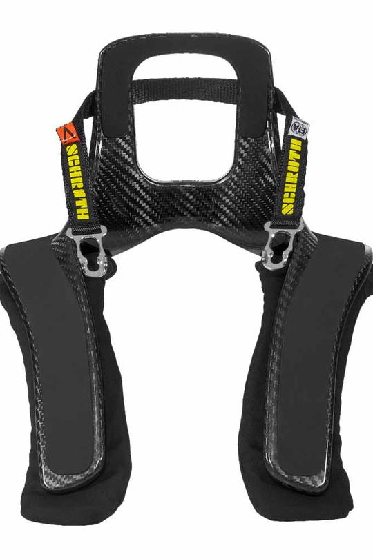 SCHROTH PROTEC XLT HANS  20° Model
